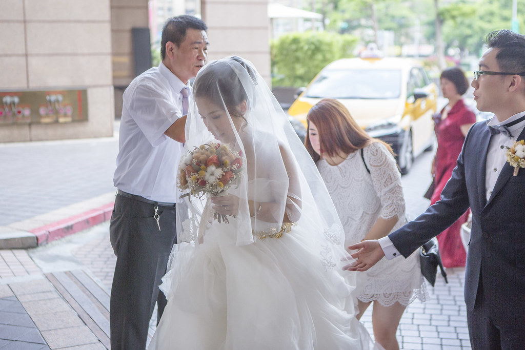 阿均 & SUMMER Wedding Day 選-84