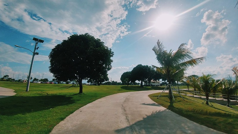 Pradera Verde Pathway