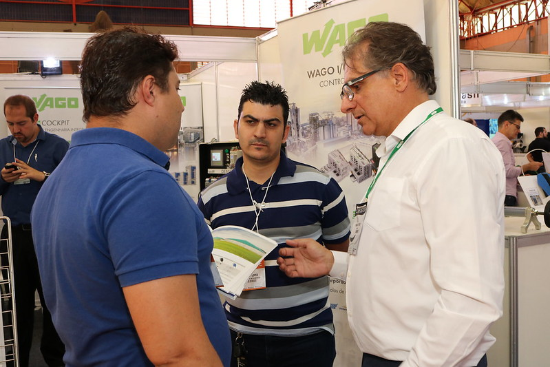 Expositores do ISA Expo Campinas 2017