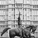 Statue of Richard I of England | Palace of Westminster
