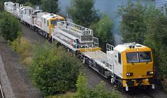Railway Track Machines