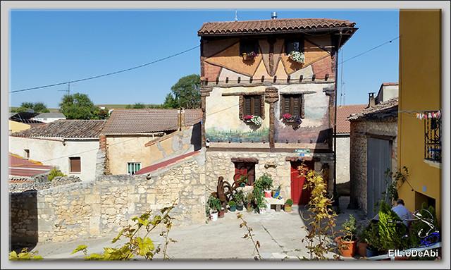Conociendo recursos turísticos en la Ribera del Duero (6)