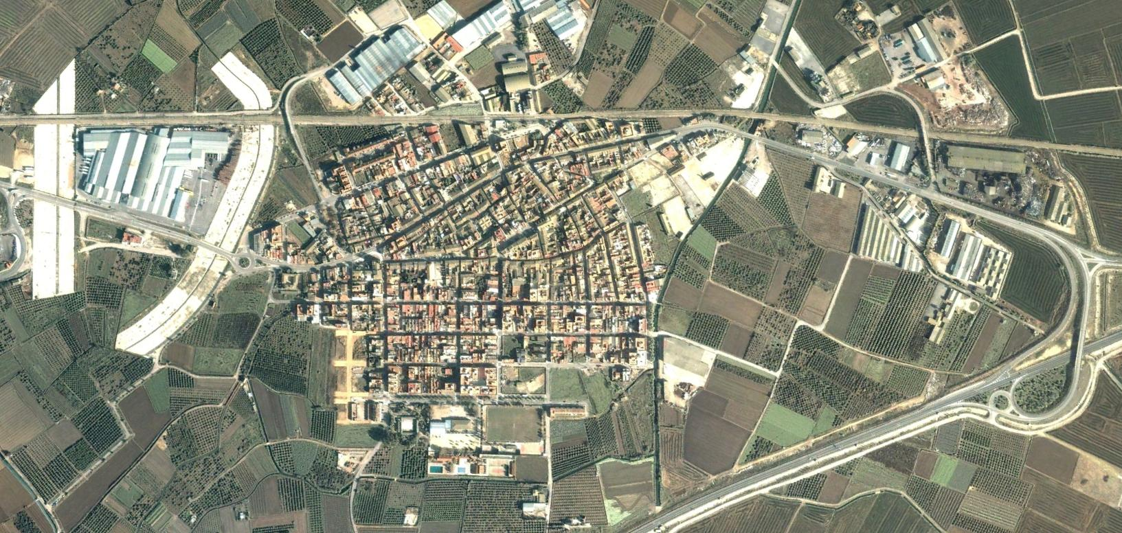 sollana, valencia, guttierrez, antes, urbanismo, planeamiento, urbano, desastre, urbanístico, construcción