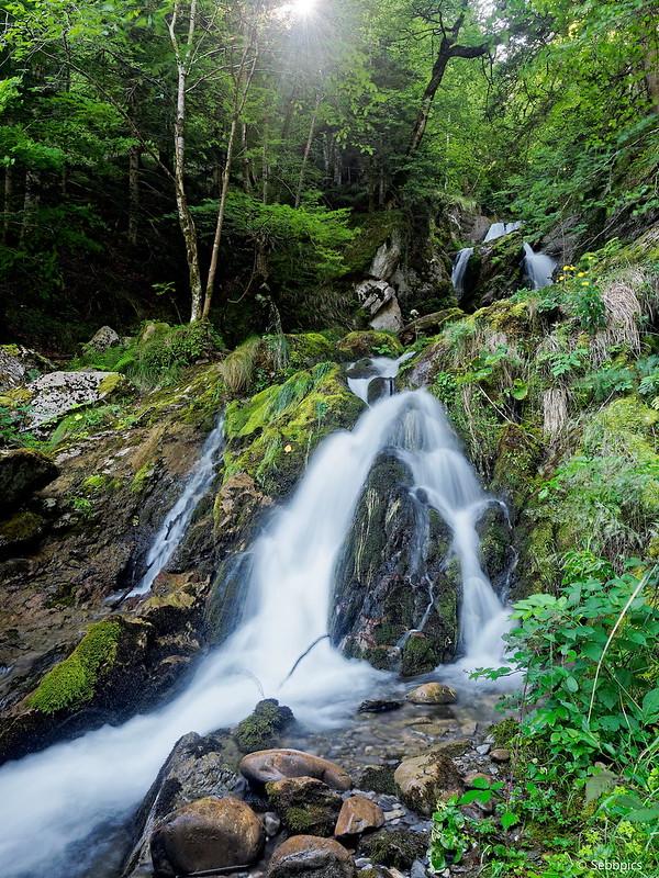 Randonnée Cascade Pista 35631631993_d45326d130_c