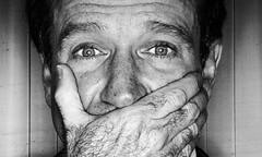 Σαν σήμερα: Robin Williams 21 Ιουλίου 1951 – 11 Αυγούστου 2014