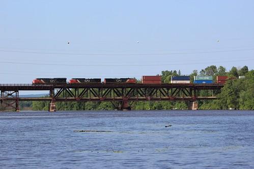 Oliver Bridge