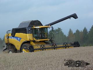 New Holland Cx 8080-086