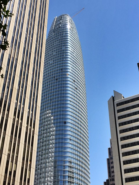 SalesForce HQ