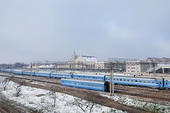 Belarus, Nov' 16