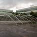 Mañana lluviosa en Tecnoparque por Javier Castanon