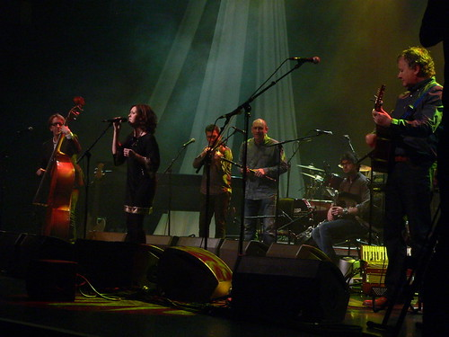 Music from Scotland: Capercaillie