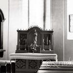 1957 Beichtkapelle alt Detail2