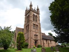 Staffordshire Churches