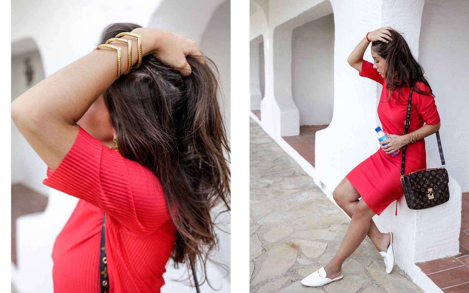 014_red_dress_nakd_code_promocional_off_blogger_theguestgirl_lady_in_red_glam_style_barcelona_vestido_rojo_perfecto