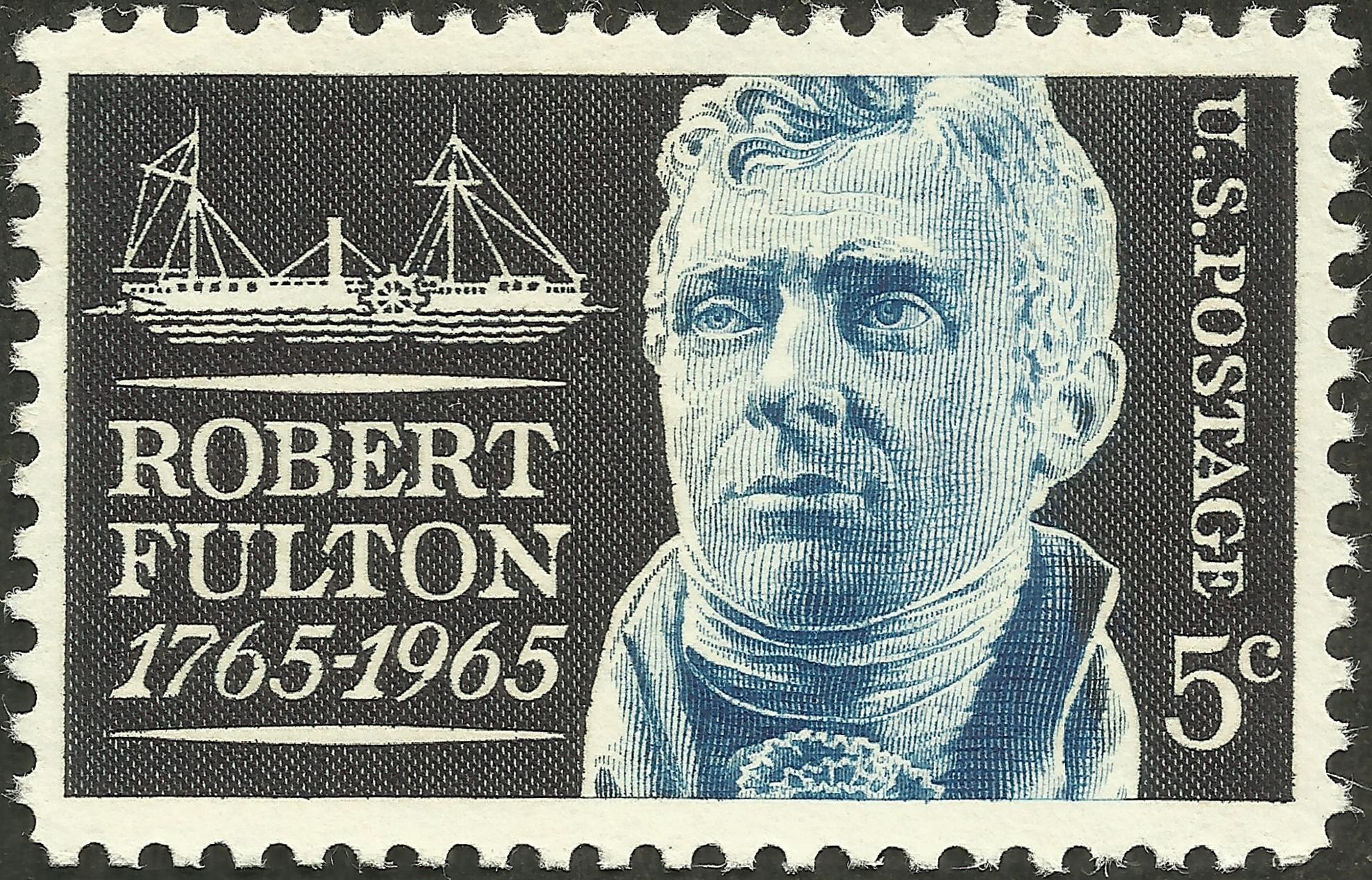 United States #1270 (1965)