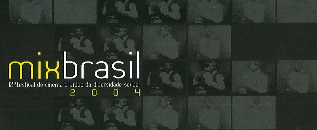 12° Festival MixBrasil de Cinema e Vídeo da Diversidade Sexual