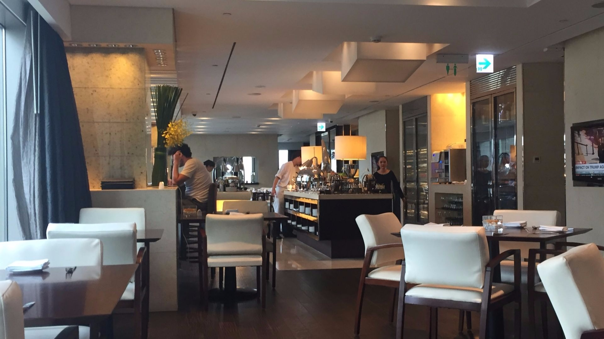 Hotel Review: Intercontinental Saigon
