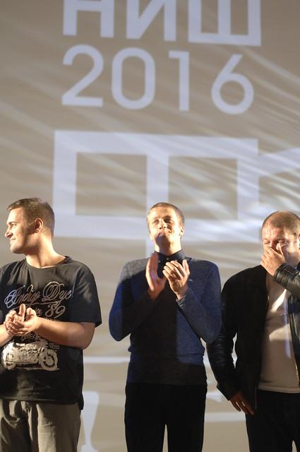 51. Filmski susreti 26.8.2016. - FK Radnički