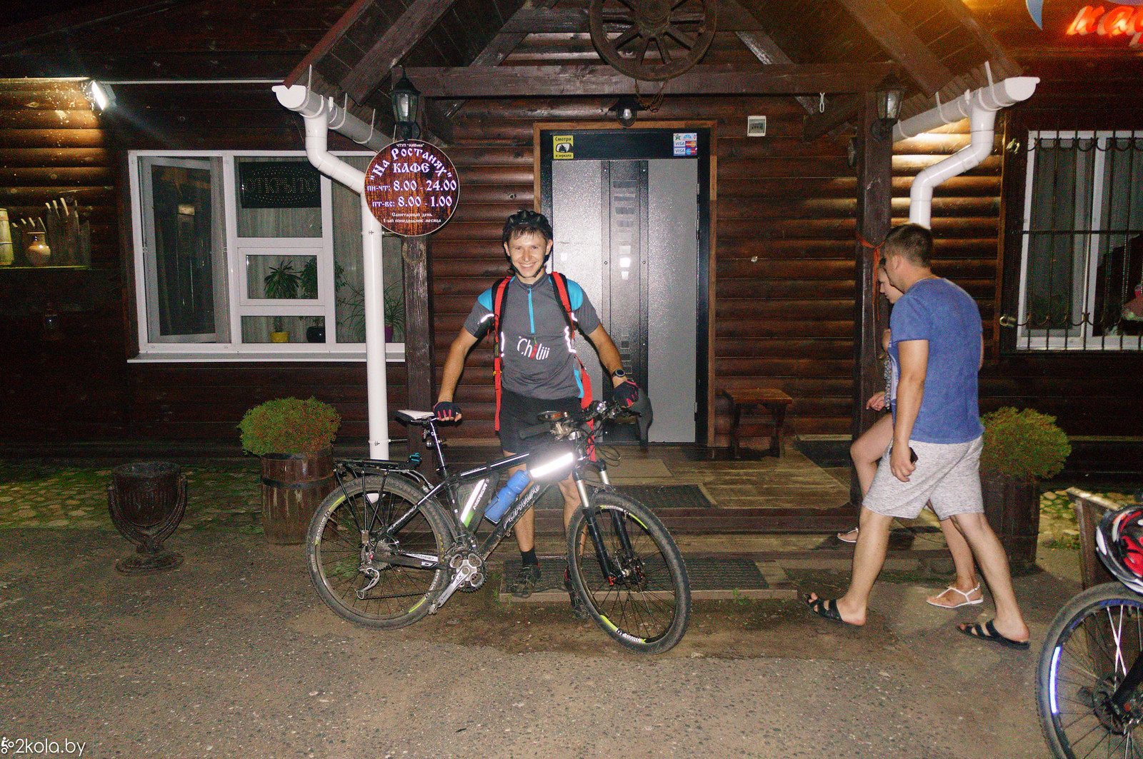 36262331961 56a8d61896 h - Ночная велопокатушка 2017 (Тимковичи - Люща)