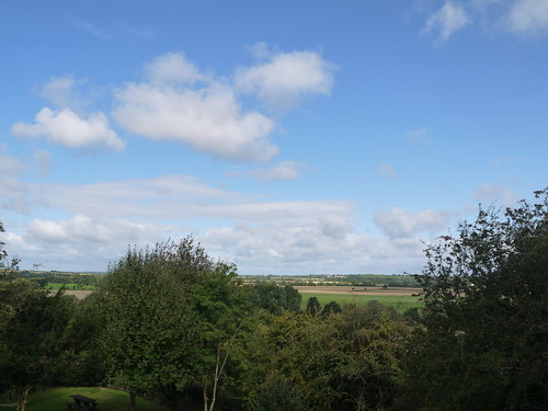 Views over the Avon Valley