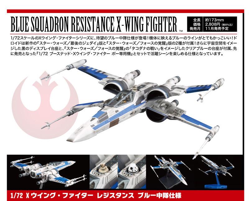 Bandai-last-jedi-blue-X-wing-144 01