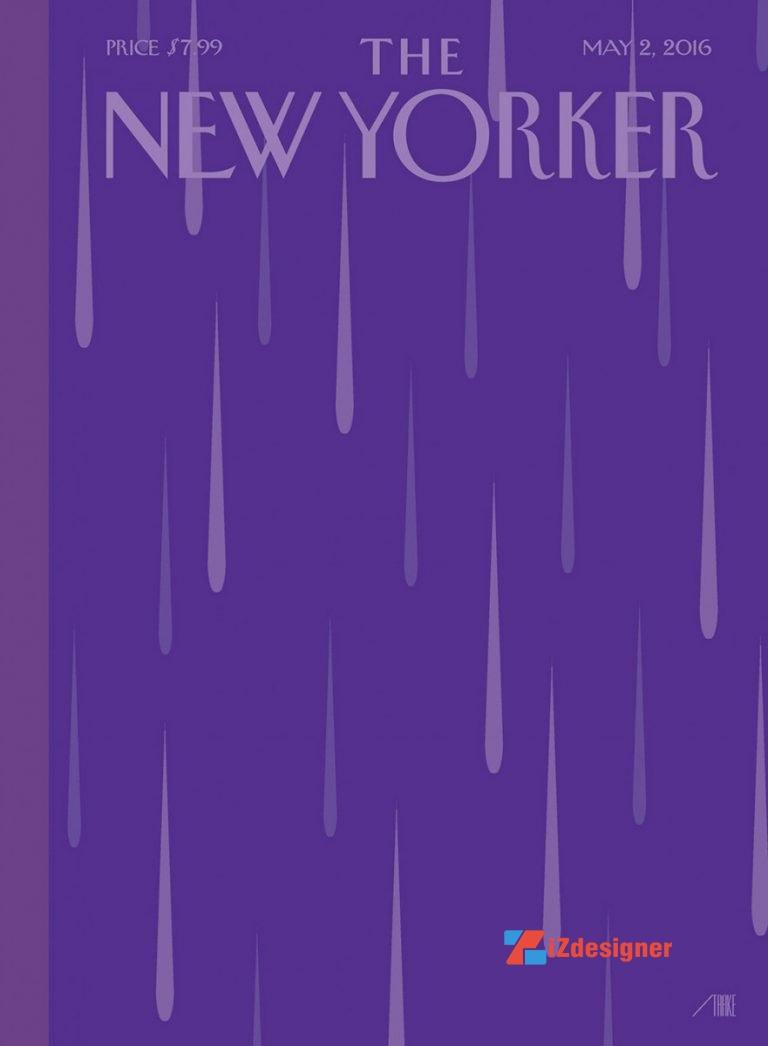 Những trang bìa nổi tiếng tại Mỹ trong năm 2017