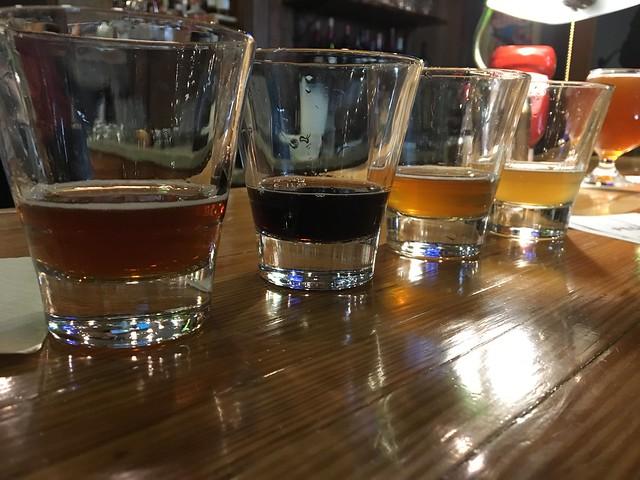 Peddler brewery