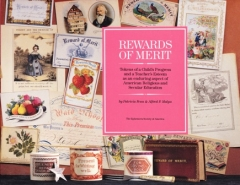 Rewards of Merit cover