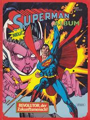 Superman Album 4