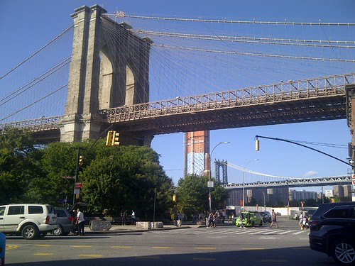 Macbeth NY Classical Theatre Brooklyn Bridge Park Brooklyn Bridge-20170823-06216
