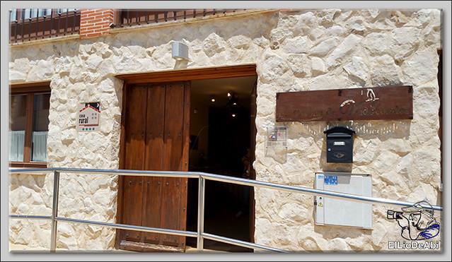 Conociendo recursos turísticos en la Ribera del Duero (20)