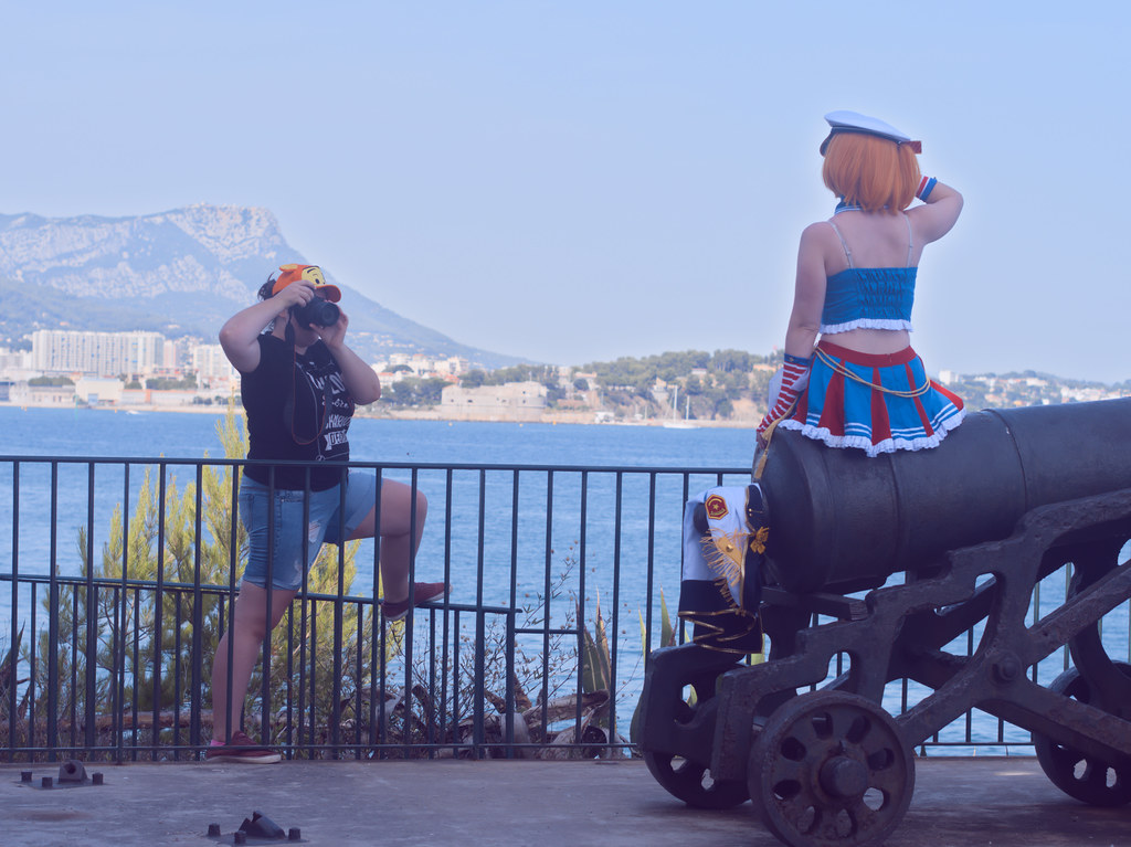 related image - Shooting Love Live - Honoka - La Seyne Sur Mer - 2017-08-03- P1022542