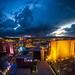 Las Vegas Sunsets by Thomas Hawk