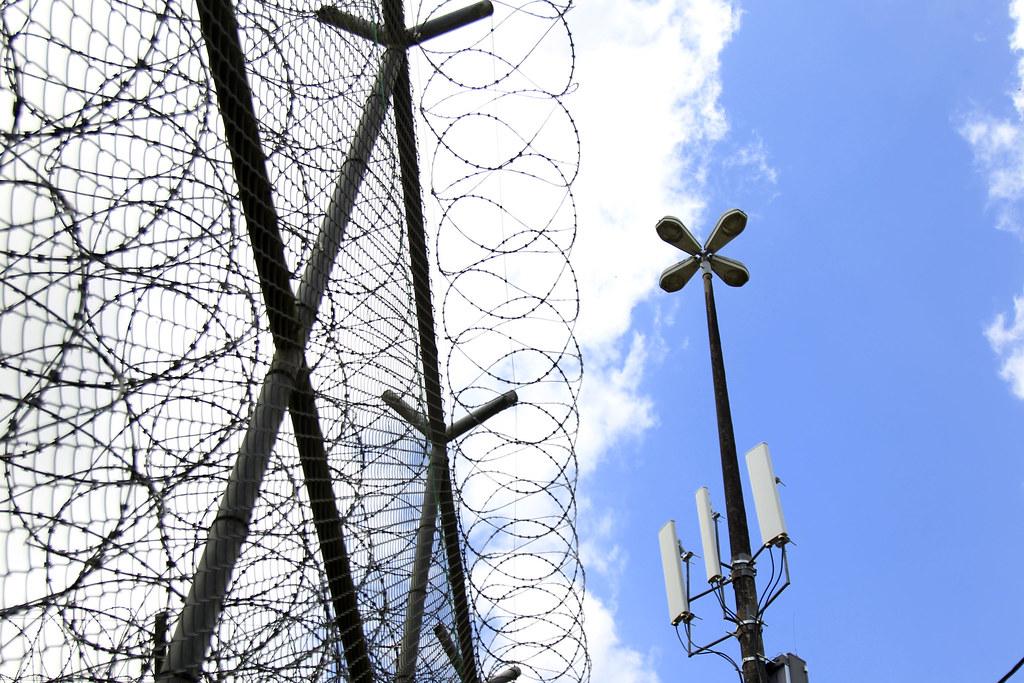 Governo instala bloqueadores de celulares em 6 presídios no Pará, 92445_318911