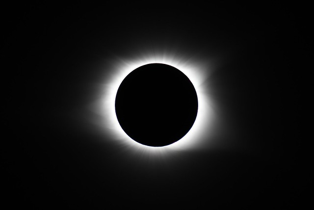 Totality (Explored), Nikon D500, AF-S Nikkor 200-500mm f/5.6E ED VR