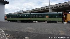 NP 498 Passenger Car