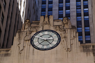 374 Chicago Board of Trade Building