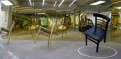 Chairs balance