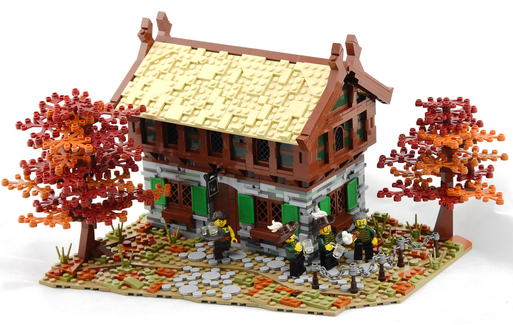 Falling Leaf Tavern, Otoño (The Autumn Isle)