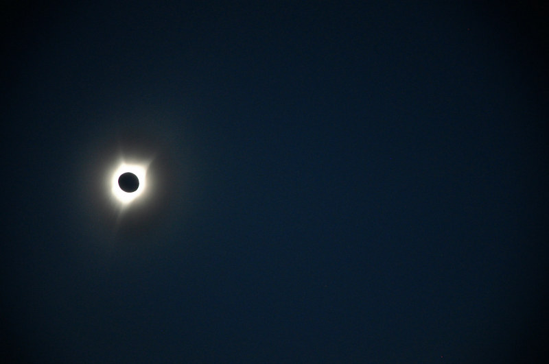 Eclipse @ Mt. Hope Chronicles