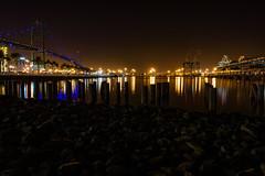 LA Harbor Nikon Night Shoot - 6