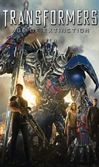 Transformers Age of Extinction 2014 Download Movies
