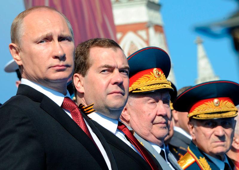 Rusia KGB-istului criminal Putin: tara crimelor zilnice, tara in care poti muri in orice moment la volan, tara ortodoxismului fara Dumnezeu