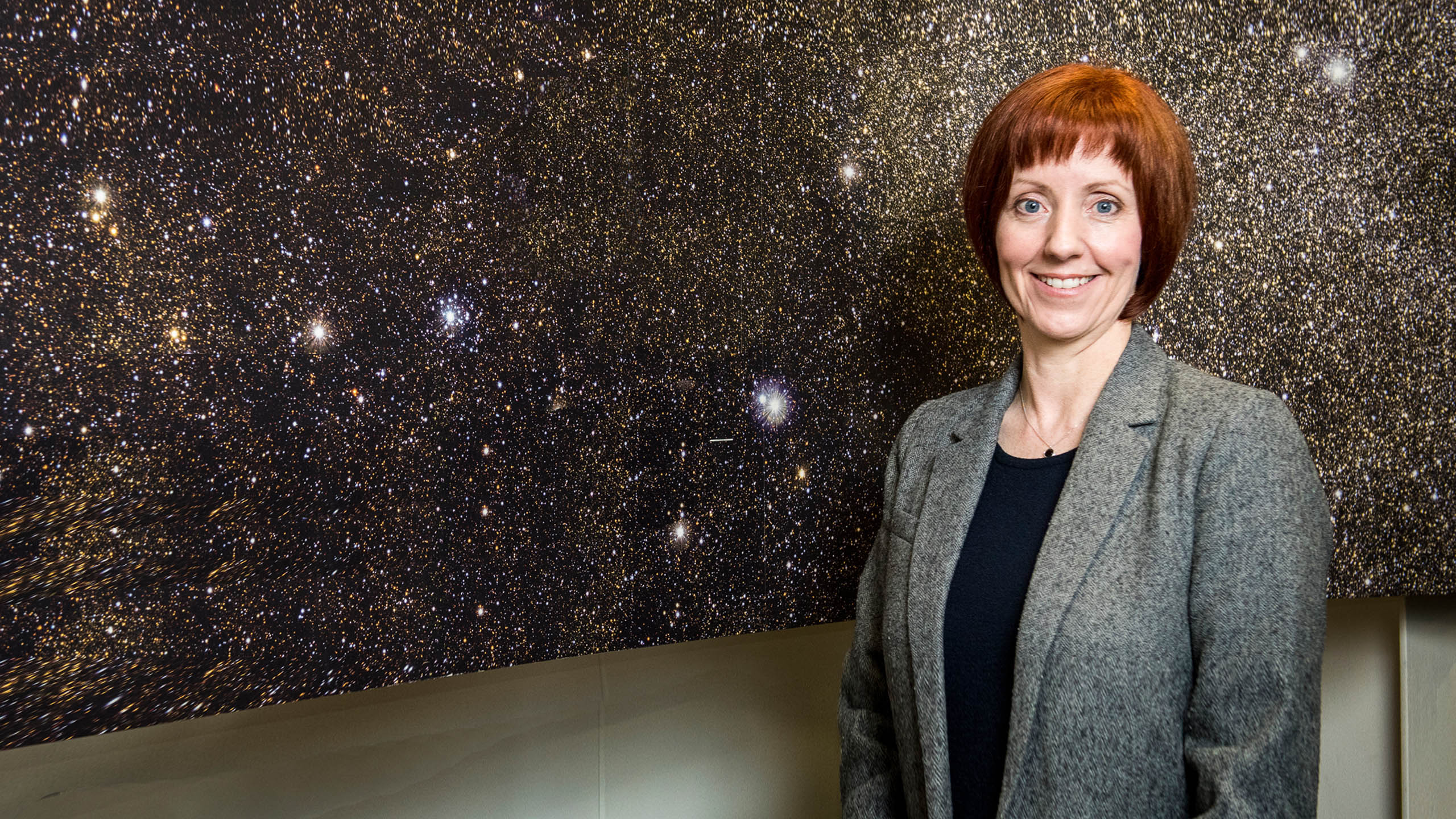 Professor Carole Mundell