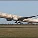 A6-ETF Boeing 777-3FXER Etihad Airways