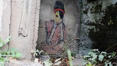 255 - Banksy Wannabe