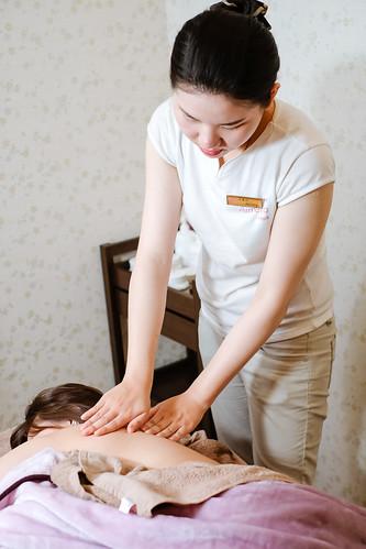 工作壓力大還失眠好厭世 感謝台南艾美佳spa按摩幫我消除身體負能量...(7)