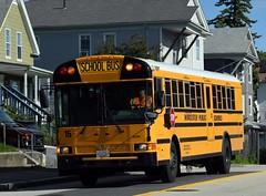 Durham School Services (Worcester Public Schools) #15 (34348).