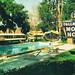 Tallahassee Motor Hotel and Dining Room, Tallahassee, Florida by Thomas Hawk