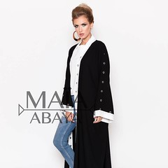 Repost @maia_abaya with @instatoolsapp ・・・ عبايات يوميمه ومميزه✨ #subhanabayas #fashionblog #lifestyleblog #beautyblog #dubaiblogger #blogger #fashion #shoot #fashiondesigner #mydubai #dubaifashion #dubaidesigner #dresses #capes #uae #dubai #abud